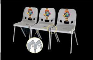 قیمت عمده صندلی پلاستیکی