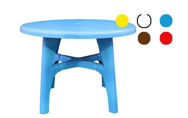 فروشگاه میز پلاستیکی