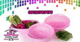 پخش ظروف پلاستیکی