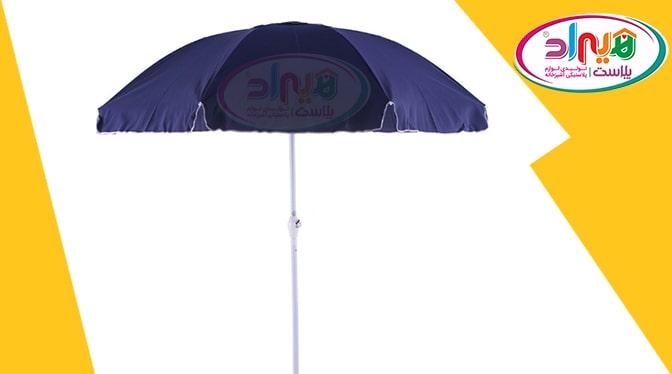 چتر سایبان حیاطی