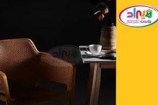 میز و صندلی پلاستیکی صبا